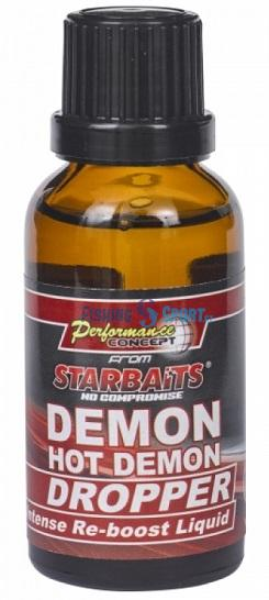 Starbaits Hot Demon Dropper