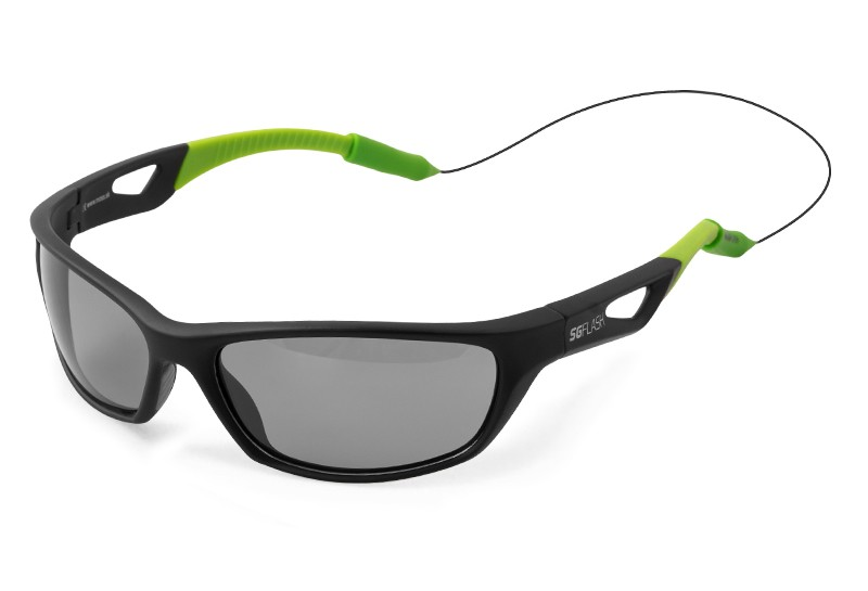 PolarizaŹnŽ okuliare Delphin SG FLASH - Slnečné okuliare Delphin ... b533a4f4532