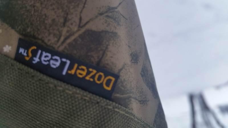 d0d31f8c6 bunda Geoff Anderson - DOZER 5 - maskáč - Bunda Geoff Anderson ...