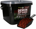 Starbaits Hot Demon Pellets