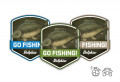 v™�a do auta Delphin GO FISHING! Carp