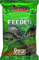 Sensas 3000 Super Feeder 1kg