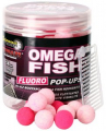 Starbaits Omega Fish FLUO Pop-Up