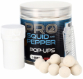 STARBAITS Probiotic Squid & Pepper POP-UP