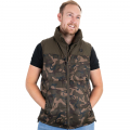 Fox Camo/Khaki RS Gilet