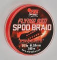 Starbaits Flying Red Spod Braid 300m