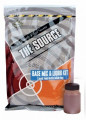 zmes Dynamite Baits The Source Base Mix & Liquid Kit 1kg