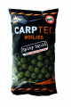 boilies Dynamite Baits Spicy Squid Carp Tec 1kg 20mm