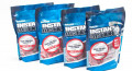 boilies Nash Instant action Squid & Krill 200g Plus 3 Free 12mm Pop Ups