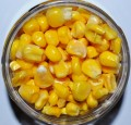 Lastia Natural Floating Corn 30g