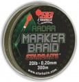 Starbaits Radar Marker Braid 300m