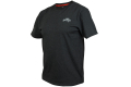 Fox Rage Black Marl T Shirt