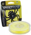 šnúra Spiderwire Ultracast 8 carriers / yellow - žltý 110m